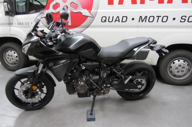 moto tracer 700 tracer yamaha abs. Black Bedroom Furniture Sets. Home Design Ideas