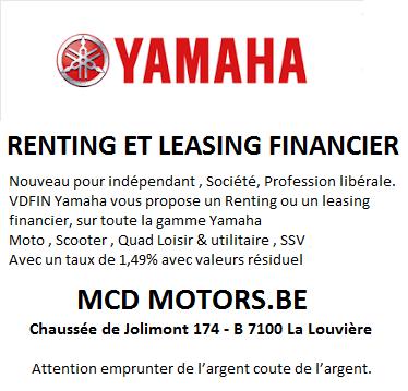 Mcd Motors Concessionnaire Yamaha Mbk